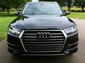 2017 Audi Headlights