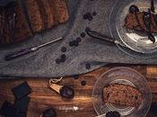 Plumcake vegano stracciatella