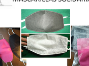 Mascarillas solidarias