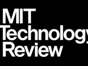 Tecnologías tener cuenta mostrado Technology Review