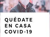 Marcas únen para mejorar Cuarentena ante COVID-19 [descargas gratis #Quedatencasa