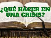 Cristianos Medio Crisis Sitios Redes Sociales