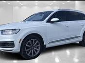 2018 Audi Spare Tire Location
