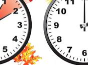 ¿Merece pena mantener cambios hora estacionales?