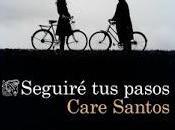 Seguiré pasos- Care Santos