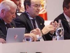 Sevilla equipos mejor preparados para crisis económica viene