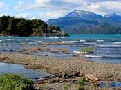 Puerto Tranquilo, orillas lago