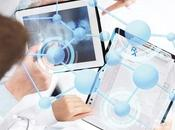 sector salud, decidido entrar digital.