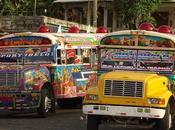 Panamá: puerto natural llamado portobelo