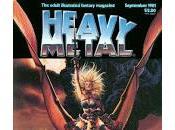 Heavy metal, Gerald Potterton. Aquellos maravillosos años