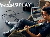 Fender regala meses clases Guitarra, Ukulele Bajo línea