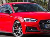 2017 Audi Coupe Price