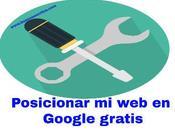 Posicionar Google gratis