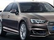 2019 Audi Tfsi Quattro