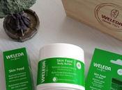 Nutrición Intensiva Productos Naturales Weleda
