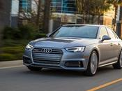 2018 Audi Tech Premium Manual Sedan