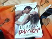 romance: Lujuria amor