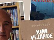 """Entrevistando a:Juan Verde: veces si…?"""" demasiado paralizantes."""