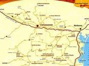 sitios País Cátaro