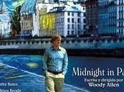 Magic midnight...