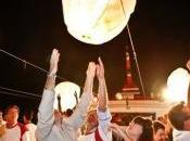 Amstel ilumina noche Juan Llum