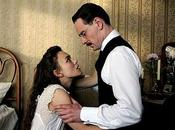 Trailer Dangerous Method' Michael Fassbender, Viggo Mortensen Keira Knightley