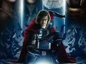 Señores aquí tenemos guerrera Xena, Jackie Chan robin Hood como no... Thor