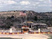 Cuba. Base Naval Guantánamo: ilegalidad siglo