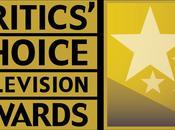Ganadores Critics' Choice Television Awards
