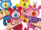 Muñecos Sing jigs Mattel