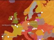 Paseos literarios Europa