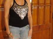 Look veraniego: Miriam Díaz-Aroca