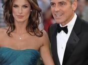 sueño princesa llega fin, Canalis Clooney rompen relación