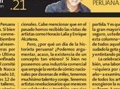 Historieta Peruana Perú