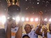 Santos, campeón Libertadores