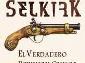 """SELKIRK: """"verdadero"""" Robinson Crusoe versión animada sudamericana"""