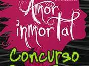 ¡Concurso Juan: Amor Inmortal!