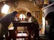 Primeras fotos oficiales Hobbit'