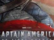 capitán américa: primer vengador. trailer final
