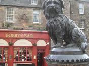 Bobby, mascota Edimburgo