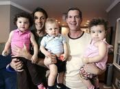Baby Boom parejas homosexuales Estados Unidos