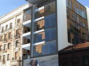 Rehabilitación edificio barrio Salamanca, Madrid