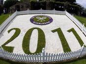 Postales Wimbledon: Semana