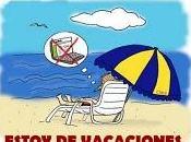 vacaciones seriéfilas