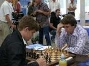 Carlsen gana Torneo Ajedrez Regilor, Karjakin segundo empatado puntos