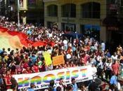 Orgullo Turquía congrega cada personas