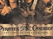 Crítica: Piratas Caribe, maldición Perla Negra (Pirates Caribbean: Curse Black Pearl)