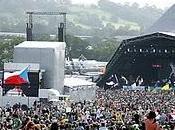 ELBOW Festival Glastonbury