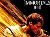 Segundo trailer 'Immortals'