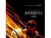 Inmortals, nueva aventura épica
